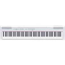 Yamaha E-Piano P115 WH weiss
