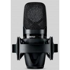Shure PGA27-LC, Großmembranmikrofon