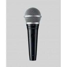 Shure Mikrofon PGA48-QTR für Gesang und Sprache