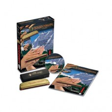 Hohner Step by Step - Golden Melody Tremolo