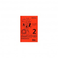Das Ding 2 - Kultliederbuch, rot