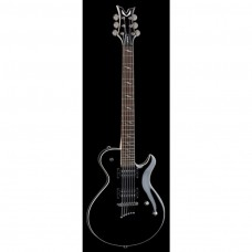 E-Gitarre Dean Deceiver X, Metallic Charcoal