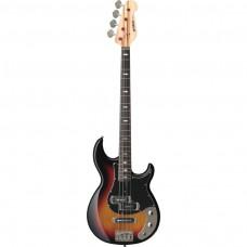 E-Bass Yamaha BB2024X