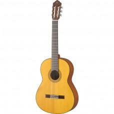 Konzertgitarre Yamaha CG122MS