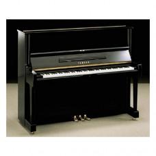 Yamaha Klavier U1 Q Nussbaum seidenmatt