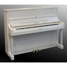 Yamaha Klavier U3 Q weiß