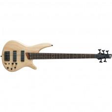 E-Bass Ibanez SR605-NTF