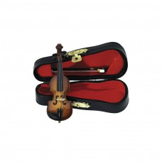 Miniaturinstrument Violine