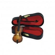 Miniaturinstrument Cello