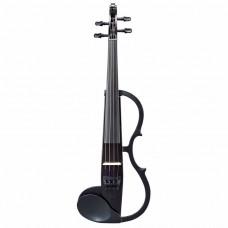 e-Geige Yamaha SV-130 Silent Violin BL schwarz 4/4