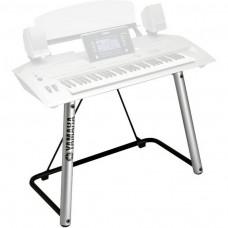 Keyboardständer L-7S silber
