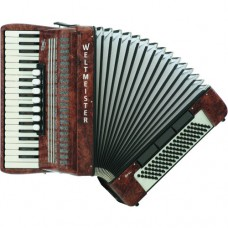 Piano Akkordeon Opal 37/96/III/7/3 MT