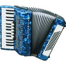 Piano Akkordeon Kristall 30/60/III/5