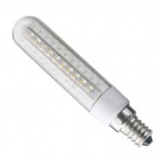LED Röhrenleuchte E14 LED Birne lang