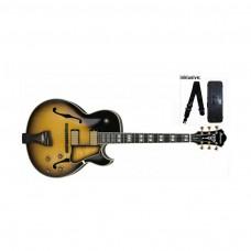 Ibanez LGB300-VYS Jazzgitarre George Benson