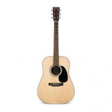 Martin Westerngitarre D-28L Linkshänder - Modell