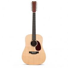 Martin Westerngitarre D12X1AEL Linkshänder - Modell