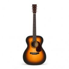 Martin Westerngitarre 000-28EC Eric Clapton sunburst