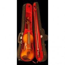 """Höfner Violine, Geige H8 V-4/4 """"Allegro"""" im Set"""