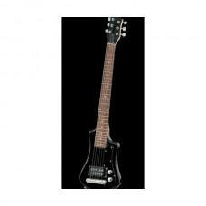 Höfner Shorty-Gitarre HCT-SH-BK-0 schwarz