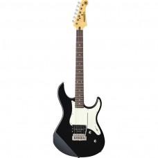 Yamaha E-Gitarre Pacifica 510V BL schwarz