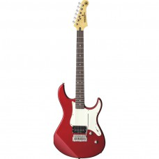 Yamaha E-Gitarre Pacifica 510V CAR Candy Apple Red