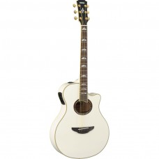 Yamaha Westerngitarre APX1000 PW Pearl White