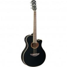 Yamaha Westerngitarre APX700II BL Black