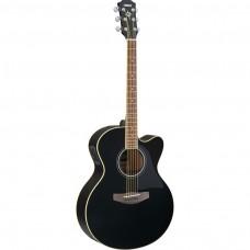 Yamaha Westerngitarre CPX500III BL Black