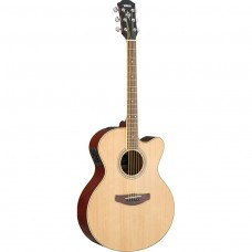 Yamaha Westerngitarre CPX500III NT Natural