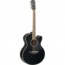 Yamaha Westerngitarre CPX700II BL Black