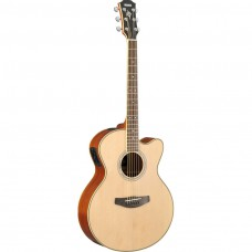 Yamaha Westerngitarre CPX700II NT Natural