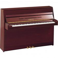 Yamaha B1 SG2 - Silent Klavier Nussbaum dunkel Hochglanz
