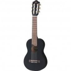 Yamaha Guitarlele GL1, inklusive Tasche, Wandergitarre BL schwarz