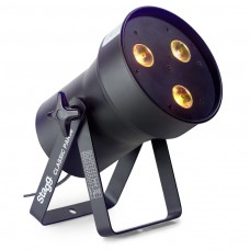 LED Scheinwerfer, Spot, Licht, Spotlight, SLI CLPA361-2BK LED CLASSIC PAR