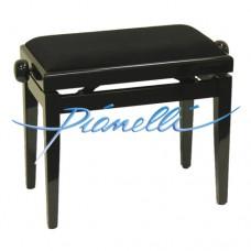 Klavierbank Modell 45 schwarz