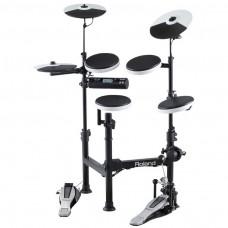 Roland V-Drums TD-4KP Bundle