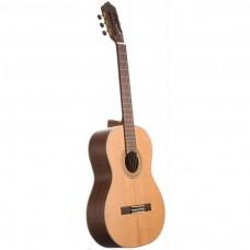 Konzertgitarre La Mancha Rubi CM-SN small neck Linkshänder