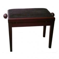 Klavierbank Modell 45 Mahagoni