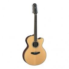 Westerngitarre Yamaha APX700II-12