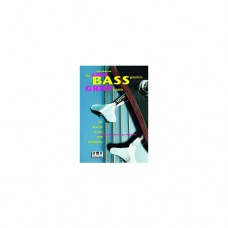 Die AMA-Bassgitarren-Grifftabelle
