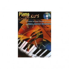 Piano Crash Kurs