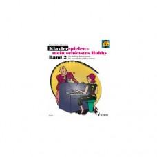 """Hans Günter Heumann - """"Klavierspielen - mein schönstes Hobby Band 2"""""""