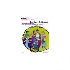 """Hans Günter Heumann - """"Lieder & Songs"""""""
