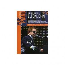 "Hans Günter Heumann - ""The Very Best Of Elton John Vol. 2"""