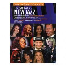 """Hans Günter Heumann - """"The Very Best Of New Jazz"""""""