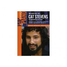 """Hans Günter Heumann - """"The Very Best Of Cat Stevens"""""""