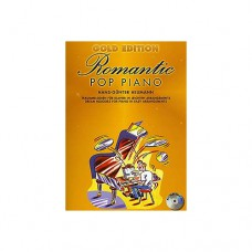 "Hans Günter Heumann - ""Romantic Pop Piano Gold Edition"""
