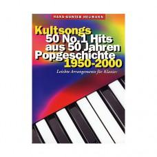 H.G. Heumann-Kultsongs - 50 No.1 Hits aus 50 Jahren Popgeschichte...