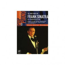 "Hans Günter Heumann - ""The Very Best Of Frank Sinatra"""
